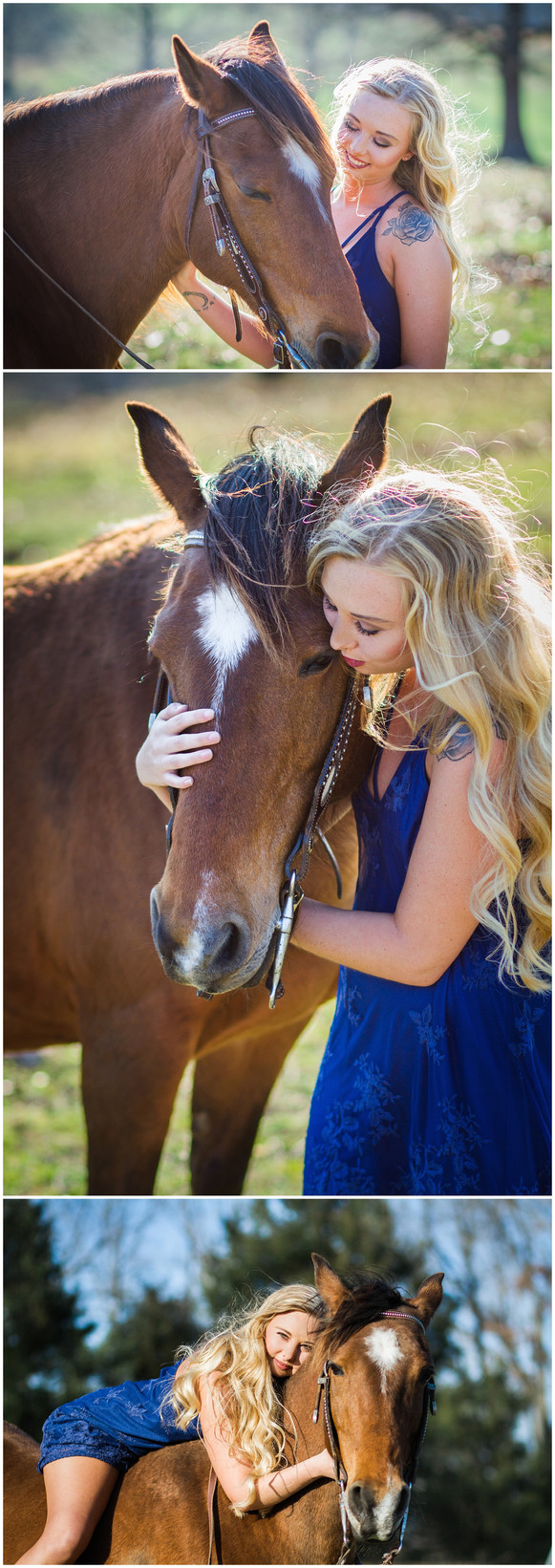 Stephanie McBee Photography - Harrison, Ar Photographer - Megan Fitch Bergman High School