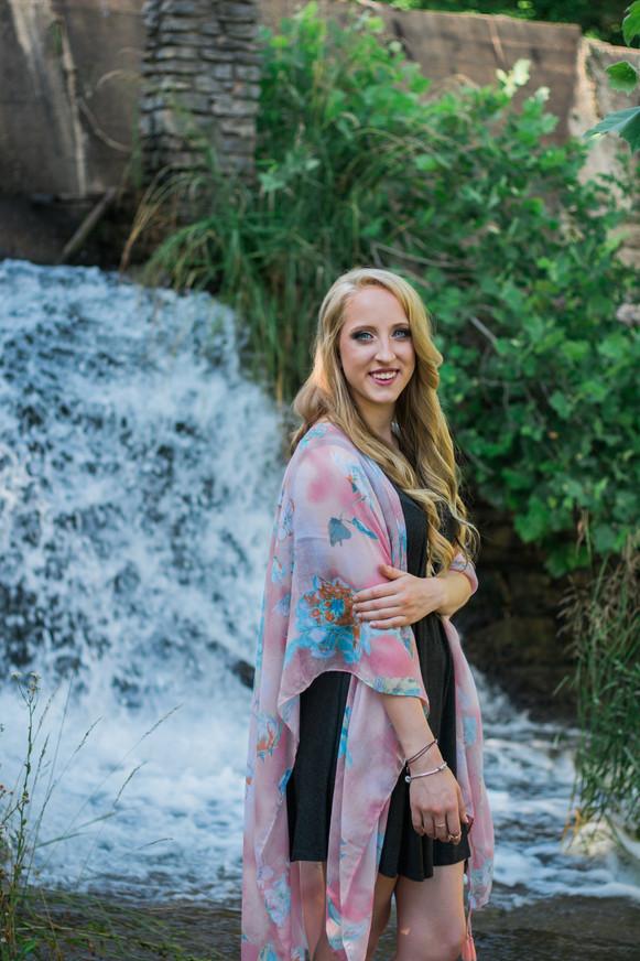 Stephanie McBee Photography - Harrison Ar Photographer - Alyssa Rose
