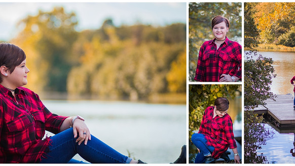 Stephanie McBee Photography - Russellville, Ar Photographer - Jenna Shellito