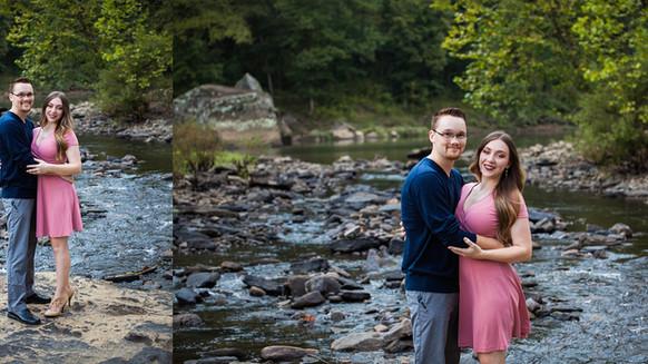 Engagement Emily & Colton | Stephanie McBee Photography NW Arkansas Photographer