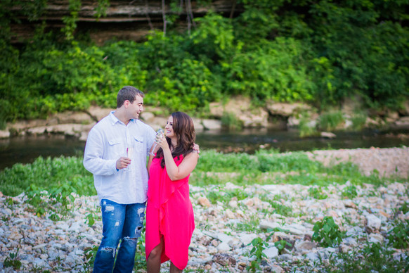 Stephanie McBee Photography - Harrison Ar Photographer - Donna & Cole
