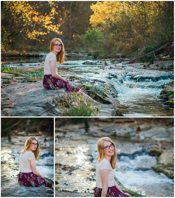 Stephanie McBee Photography - Harrison Ar, Senior Photographer - Kyla Clark
