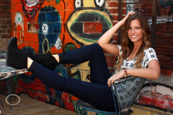 Stephanie McBee Photography - Russellville Ar Photographer -Cassidy Barley