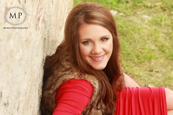 Stephanie McBee Photography - Russellville Ar Photographer - Kristin