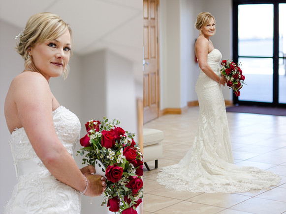 Stephanie McBee Photography - Jennifer and Grant Novak NW Arkansas Wedding Photographer