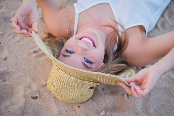 Stephanie McBee Photography - Harrison Ar Photographer - Katie Byers