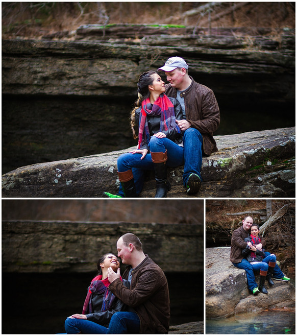 Stephanie McBee Photography - Russellville, Ar Wedding/Engagement Photographer - Lily & Jordan