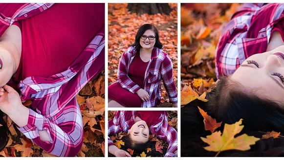 Stephanie McBee Photography - Harrison, Ar Senior Photographer - Courtney Campbell