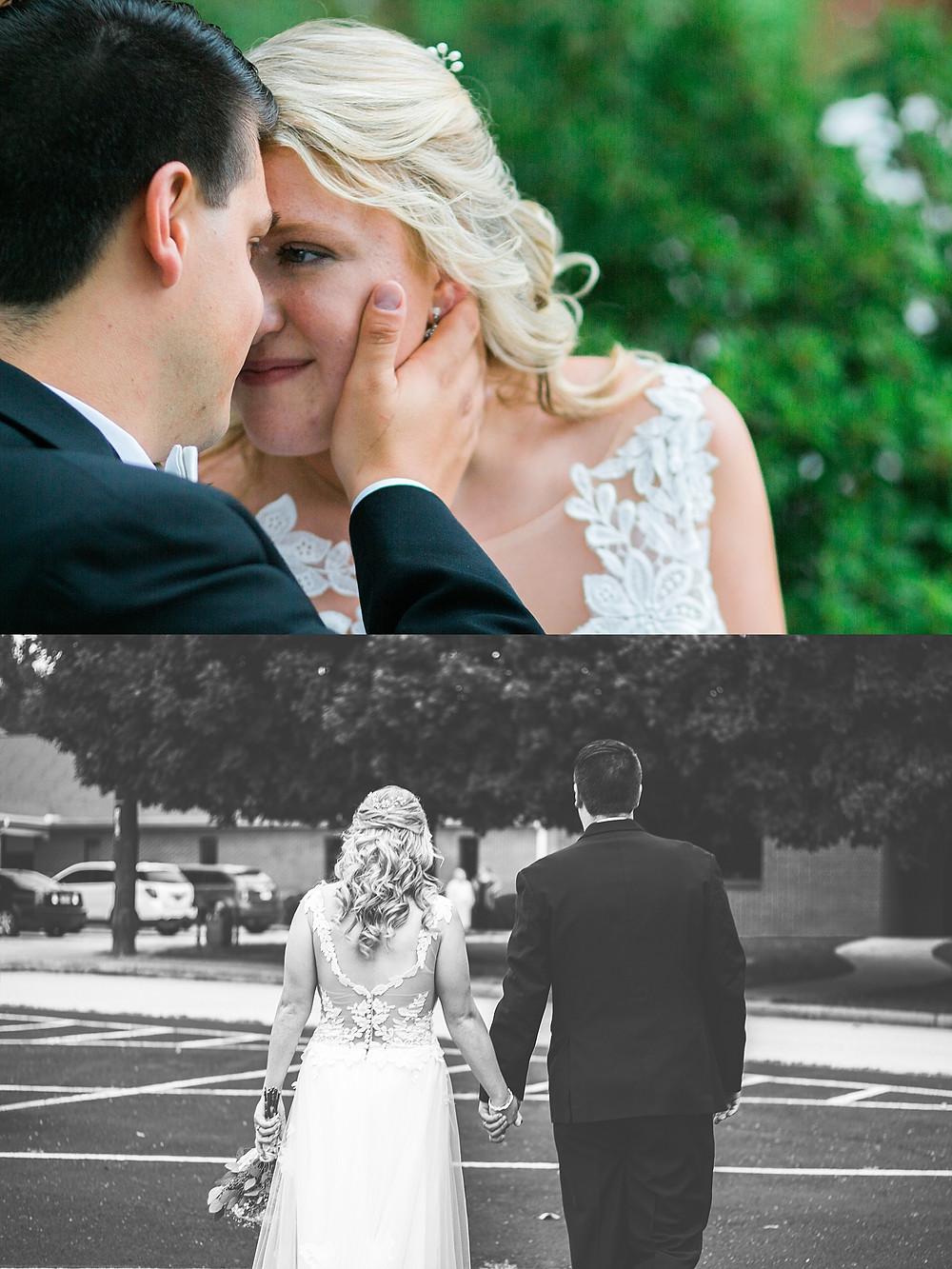 NW Arkansas Wedding Photographer