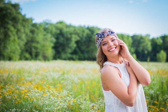 How to ROCK your senior session!