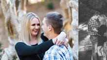 Engagement Tori & Jessie - Stephanie McBee Photography NW Arkansas Wedding Photographer
