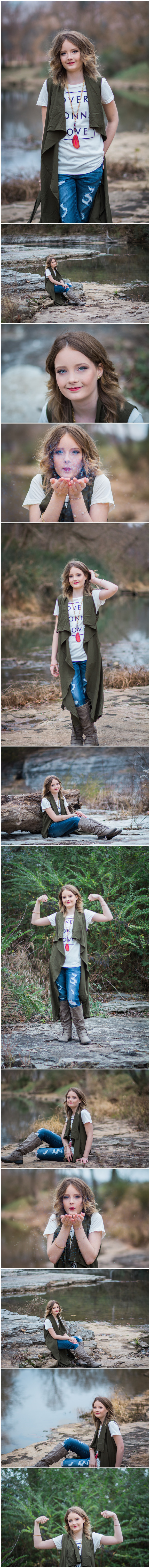 Stephanie McBee Photography - Harrison, Ar Photographer - Destiny Davis