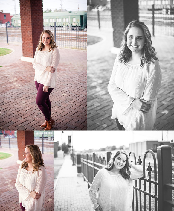 Stephanie McBee Photography - DeQueen, Arkansas Senior
