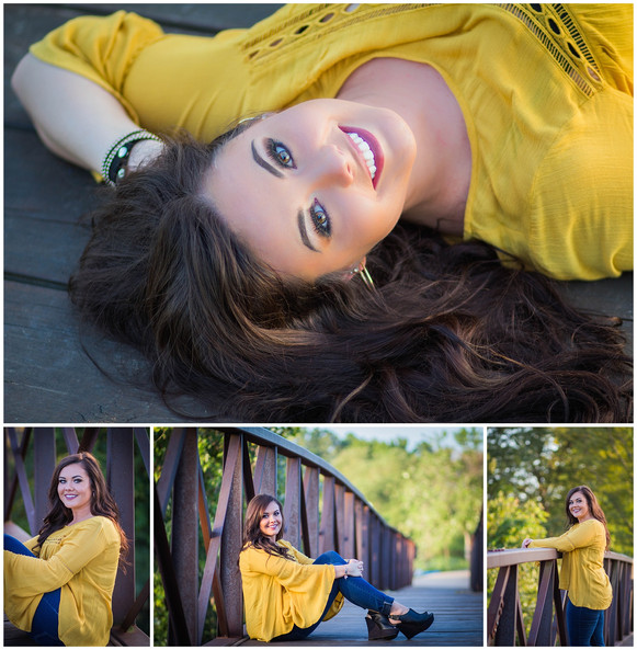 Stephanie McBee Photography - Harrison, Ar - Brianna Marshall Arkansas Tech Senior