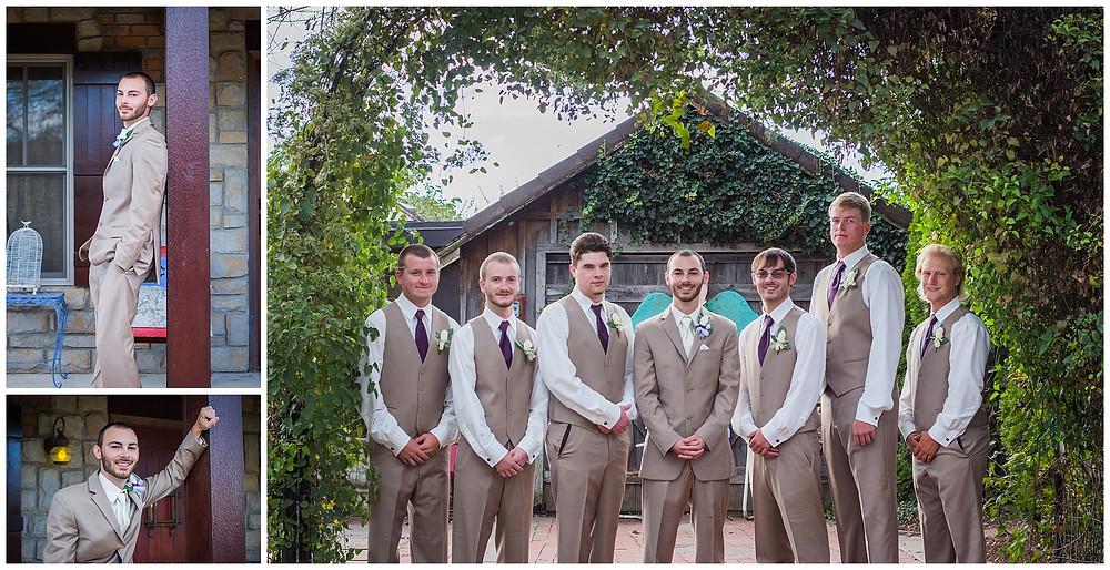 Harrison, Ar Wedding Photographer