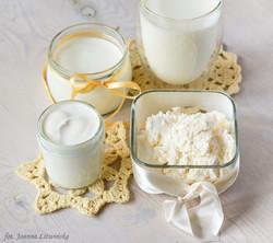 Produkty mleczne