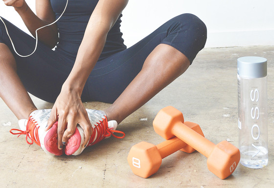Exercise as a Form of Self Care