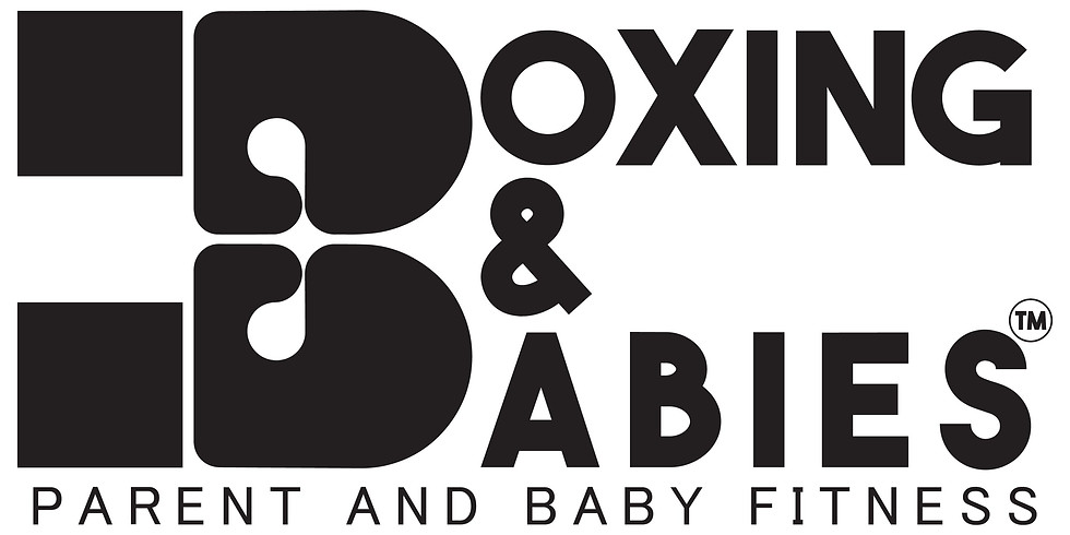 Boxing & Babies - Parent & Baby Fitness Event