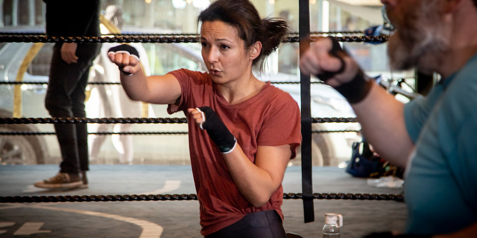 The Spicer Method | Boxing & Mindfulness Sessions