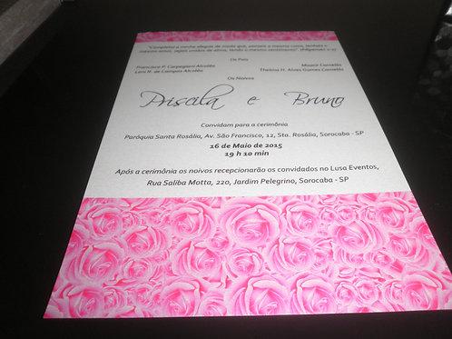 Convite de Casamento 56C75F