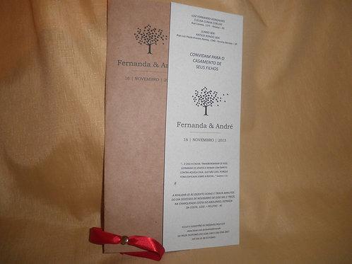 Convite De Casamento 3D8CE3