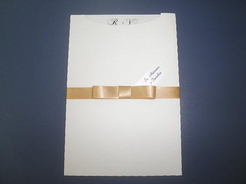 Convite de Casamento 66EC86