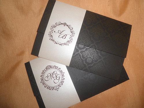 Convite de Casamento 6E620B