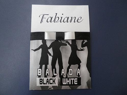 Convite 15 anos preto e branco 1FE4E6