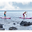 Thumbnail: Aztron Meteor Race Stand Up Paddle Board SUP 14.0 iSUP