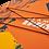 Thumbnail: Aquatone FLAME Touring Stand Up Paddle Board SUP 12.6 iSUP inkl. Padde