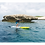 Thumbnail: Aztron Lightspeed Race Stand Up Paddle Board SUP 14 x 24.5 Carbon