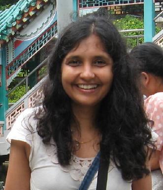 Maheshi Dassanayake