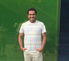Pramod Pantha