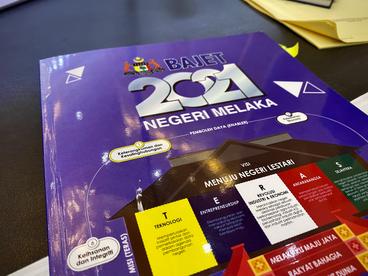 #Belanjawan2021 - KPI ke atas GLC negeri Melaka hanya retorik?