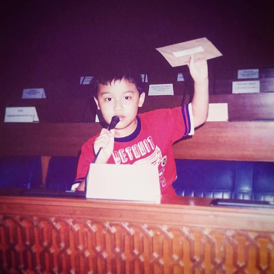 Parliament, 1999