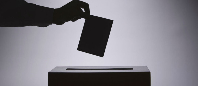 What do you think will happen when you abstain from voting? Neither side forms the government?