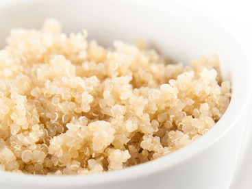 Malaysians' uproar against Najib's Quinoa diet a justified outcry