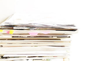 Eliminate Paper Clutter Forever with the KonMari Method™