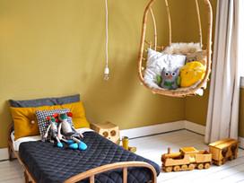 6 Tips for Good Energy in the Children's Bedroom