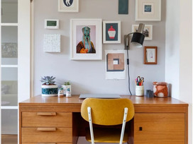 7 Steps to Creating a Gallery Wall
