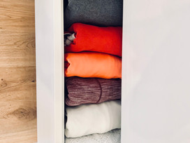 How to Declutter Your Wardrobe