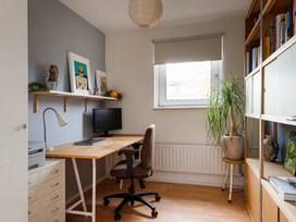 Feng Shui and KonMari™ Tips for Your Home Office