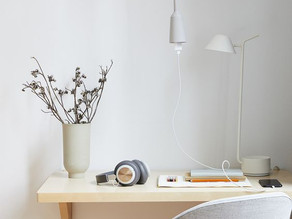 How to Create Space for Your Home Office