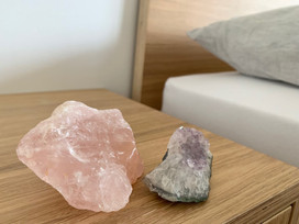 Crystals for Your Home