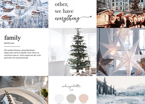 The Holiday Season of My Dreams