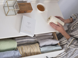 Ultimate Guide to Tidy Your Home