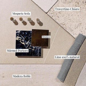 kaurastudio paleta materiales verano