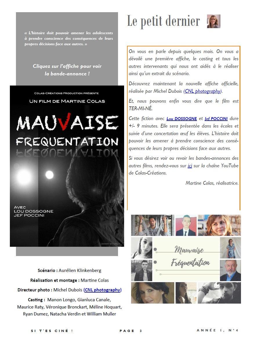 Le_petit_dernier_Mauvaise_fréquentation_