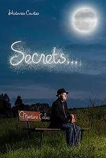 Cover face - Secrets... - Auteure Martin