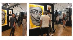 Marie_Bardot_expose_ses_peintures_au_Carrousel_du_Louvre_à_Paris27